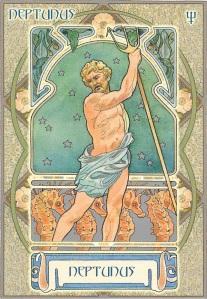 Mucha Neptune